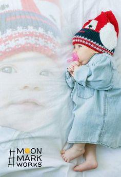 Sare newborn photo