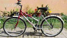 bicikli - 28000 Ft - Nézd meg Te is Vaterán - Hagyományos, városi kerékpár - http://www.vatera.hu/item/view/?cod=2453982890