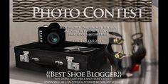 PHOTO CONTEST SHOE-FAIR-2013 {{ BEST SHOE BLOGGER}} photo-Babychampagne Sass | Flickr - Photo Sharing!