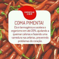 Coma Pimenta!!!