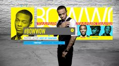 Bow Wow Motion Test 02