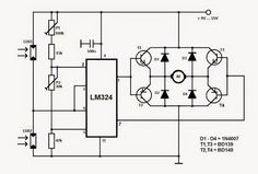 This circuit is an one axis solar tracker. Today this circuit used in modern solar street light and solar systems in homes for increasin. Electronics Mini Projects, Electronics Basics, Cool Electronics, Electronic Circuit Design, Electronic Kits, Solar Energy, Solar Power, Funny Toilet Signs, Solar Tracker