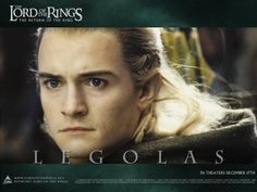 Lord of the Rings | Legolas - Lord of the Rings Wallpaper (492174) - Fanpop fanclubs