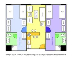 Popular design free interactive apartment room planner software online floor