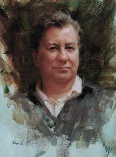 richard schmid paintings - Google Search
