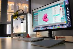 Cloud-based 3D print management service 3DPrinterOS announced they've moved  their processing to Microsoft's Azure cloud service.