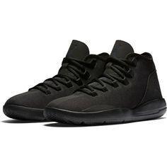 05aa05bef456 Zapatillas Jordan Reveal Negro Jordans Sneakers