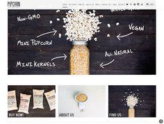 Pipcorn screenshot