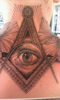 Cool Third Eye tattoo! Third eye https://www.youtube.com/watch?v=Y4nhWvQUPXI