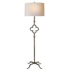 Visual Comfort Suzanne Kasler Large Quatrefoil #decor #lighting