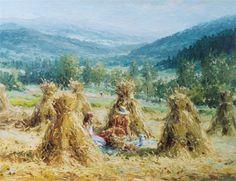 Quality Time of Women Art : Barbara Jaskiewicz