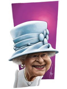 QUEEN ELIZABETH  '_____________________________ Reposted by Dr. Veronica Lee, DNP (Depew/Buffalo, NY, US)