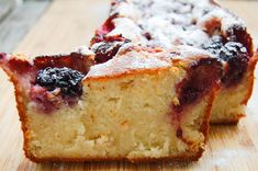 You searched for Ricotta cake - Culy. Cookie Cake Pie, Pie Cake, No Bake Cake, No Bake Desserts, Delicious Desserts, Dessert Recipes, San Marzano Tomaten, Ricotta Cake, Sweet Bakery