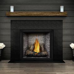 Hearth Manor serving Mississauga Oakville GTA Burlington Full Fireplace Makeovers Gas Inserts Direct Vents ElectricFirePlacesTORONTO