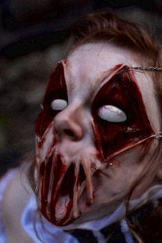 creepy, scary, interesting, halloween  http://favim.com/image/546674/