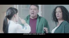 Filme Oficial da Campanha contra Hepatites Virais 2016