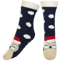 Navy Owl Christmas Hat Slipper Socks ($12) ❤ liked on Polyvore featuring intimates, hosiery, socks, navy blue hosiery, navy socks, christmas socks, christmas hosiery and navy hosiery Slipper Socks, Slippers, Owl Socks, Navy Socks, Christmas Owls, Hosiery, Navy Blue, Hats, Polyvore