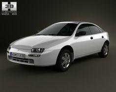 Mazda 323 Familia 1994