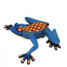 David Hernandez Frog