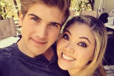 Pictures from Joey Graceffa's 'Storytellers' Set! | Teen.com
