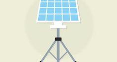 Build a Solar Panel