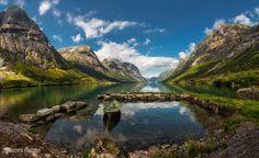 Landscapers of Norway  III by Marzena Wieczorek on 500px