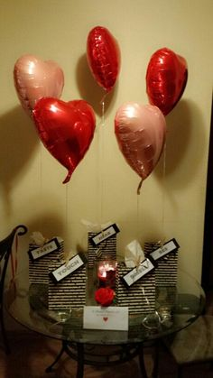 This is my version using the 5 Senses (Touch, Taste, Smell, Hear, & Sight/See). My Funny Valentine, Valentines Day For Him, Valentines Diy, Valentine Day Gifts, Gift Baskets For Him, Diy Gift Baskets, 5 Senses Gift For Boyfriend, Boyfriend Gifts, Groomsmen Gift Box
