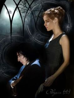 Poison Master uploaded this image to 'Severus and Hermione'. See the album on Photobucket.