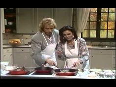 Daliah Lavi & Thomas Gottschalk - Arme Ritter in Thommys Kochstudio 1986 Karel Gott, Youtube, Film, French Toast, Movie, Film Stock, Cinema, Youtubers, Films