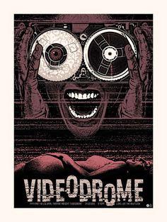 Videodrome' by Chris Garofalo