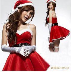 Christmas clothes gift 2016 Vestidos De Festa Christmas women dress sexy langerie hot brand sexy costumes red kimono hot♦️ SMS - F A S H I O N 💢👉🏿 http://www.sms.hr/products/christmas-clothes-gift-2016-vestidos-de-festa-christmas-women-dress-sexy-langerie-hot-brand-sexy-costumes-red-kimono-hot/ US $16.00