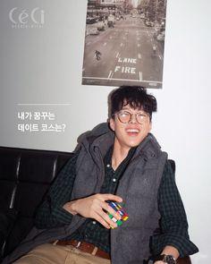 Jang Ki Yong by Jdz Chung for Ceci Korea Dec 2014 Korean Star, Korean Men, Korean Male Actors, Korean Idols, Korean Dramas, Crude Play, Kdrama Actors, Asian Celebrities, Models