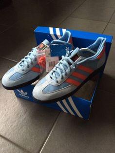 separation shoes f4e90 f4873 Adidas manchester 1 500 uk9 spezial city series glasgow dublin london  cardiff