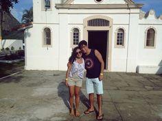 I ♥ Niterói - Fortaleza de Santa Cruz