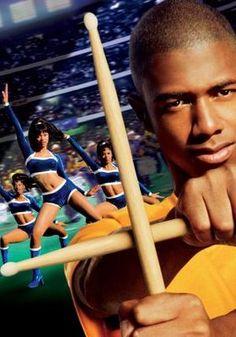 Drumline (2002) movie #poster, #tshirt, #mousepad, #movieposters2