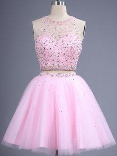 Short Homecoming Dress,Homecoming D