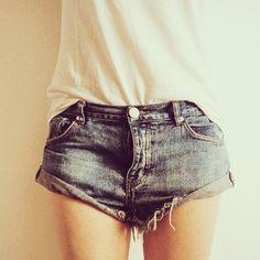 One Teaspoon Shorts One Teaspoon Shorts, Fashion Inspiration, Denim Shorts, Women, Women's, Jean Shorts