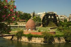 Great Noria's - Hama Syria