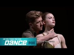 AMAZING▶ Amy & Travis: Top 8 Perform | SO YOU THINK YOU CAN DANCE | FOX BROADCASTING - YouTube