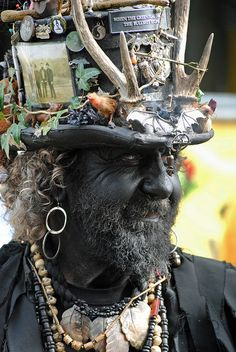 'Jack in the Green' May Day Celebrations, Hastings | Flickr - Photo Sharing!