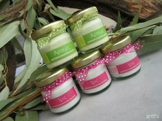 Anti-aging Nourishing Day & Night Creams with Greek Botanicals.