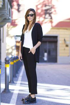 The Gummy Sweet ::: Fashion Blogger | Minimal 90's… simply iBlues!