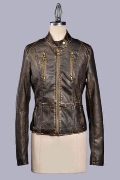 About Stylez > JACKETS & VESTS & COATS > #2037214JC − LAShowroom.com