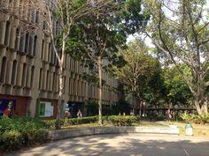CARACAS, Municipio Libertador, Paroquia Montalbán. Universidad Católica Andrés Bello, Caracas Venezuela