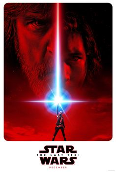 Star Wars: The Last Jedi's first poster is a stunning, nostalgic callback - Polygonclockmenumore-arrow : Holy Rey