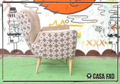 "Nuevo Sillon Mariposa ""Lindsay Cafe"""