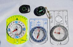 The quality of a compass wil make a difference in its accuracy