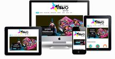 Makoarts - Web en Wordpress