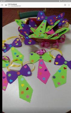 Karneval day crafts for kids Karneval - Herz Clown Crafts, Circus Crafts, Carnival Crafts, Carnival Themes, Circus Theme, Carnival Tent, Preschool Crafts, Easter Crafts, Diy Crafts For Kids