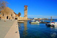 Rodos, rüyadan öte bir tatil. Anı Tur'dan uygun koşullarda rezervasyon yaptırabilirsiniz.